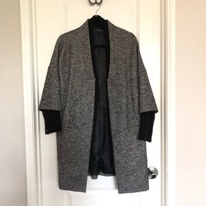 ZARA Woman coat